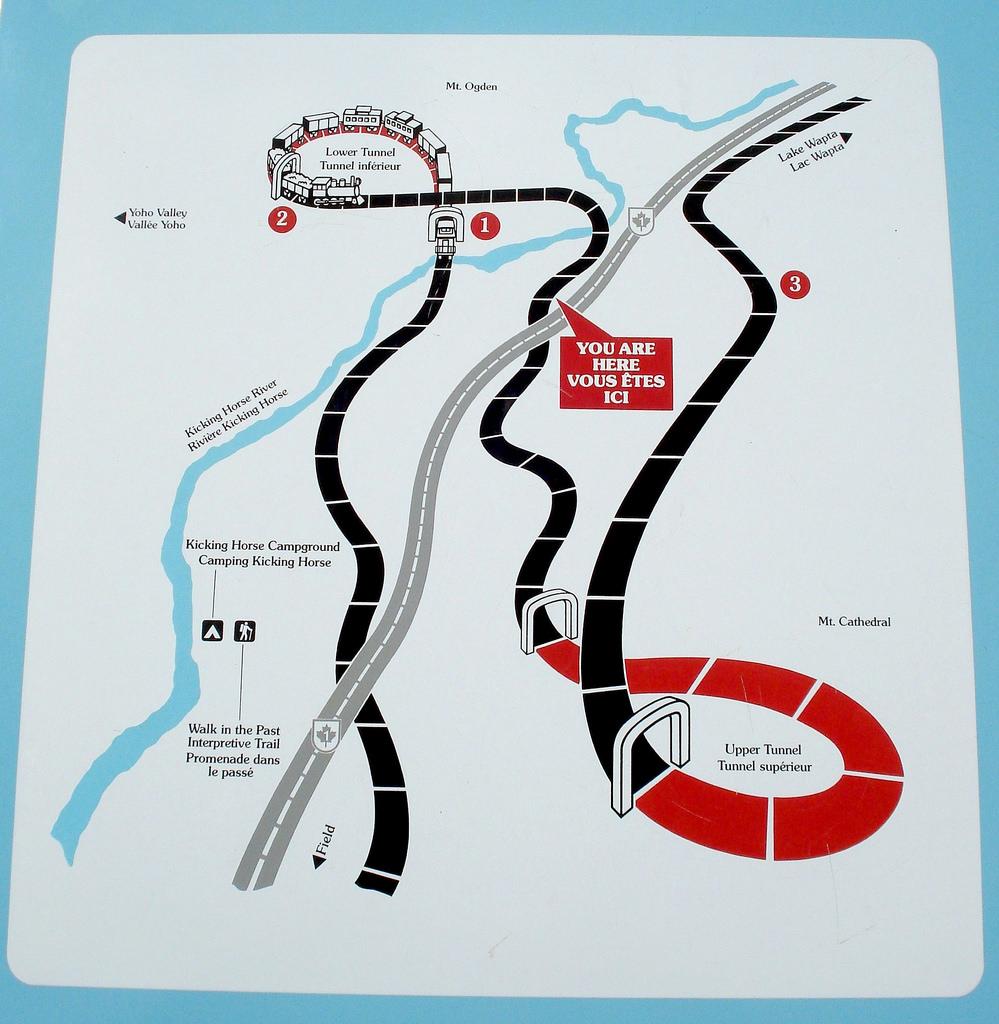 CPR Spiral Tunnels 2
