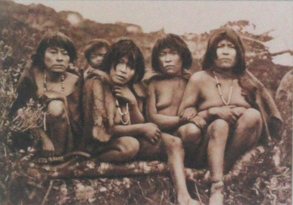 Yaghan people, 1883