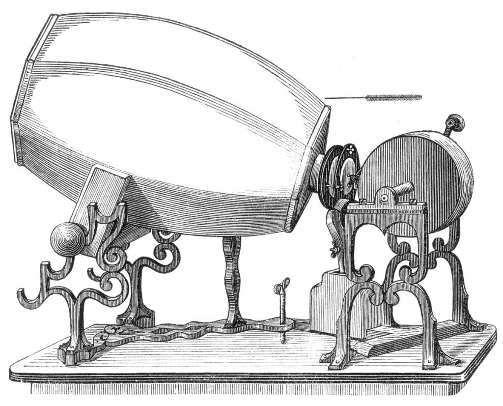 Phonautagraph