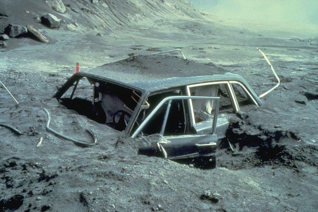 Reid Blackburns Car