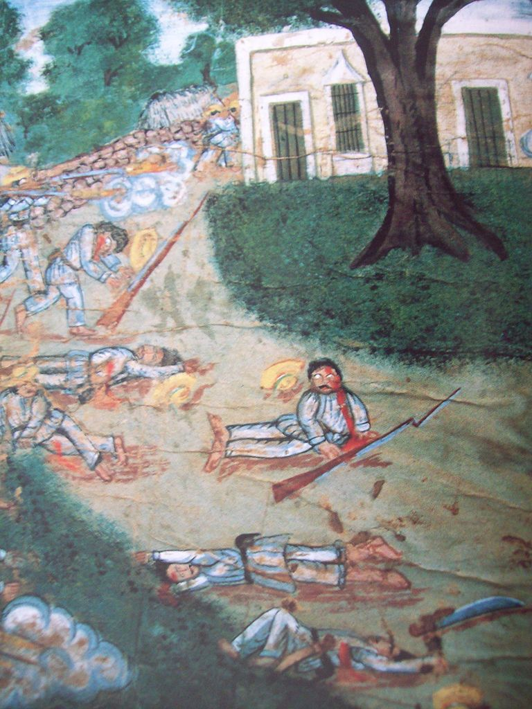 caste war image b