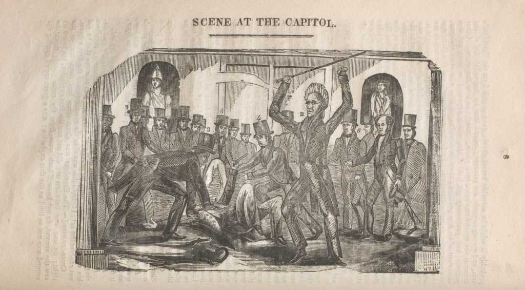 The Failed Assassination Attempt on President Andrew Jackson